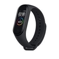 Xiaomi Mi Band 4 Black/Черный фитнес-браслет